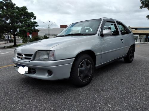 Chevrolet Kadett Gls 2.0