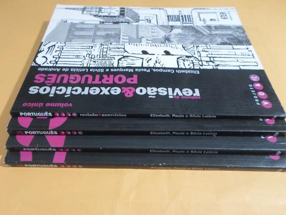 Projeto Voaz Português - Scipione 1ª Edição