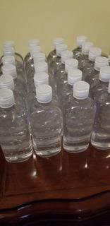 Gel Antibacterial A Base De Alcohol 70% Botella De 250ml.