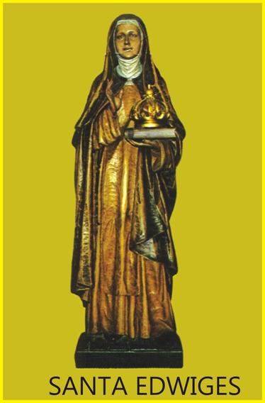 Milheiro Santa Edwiges