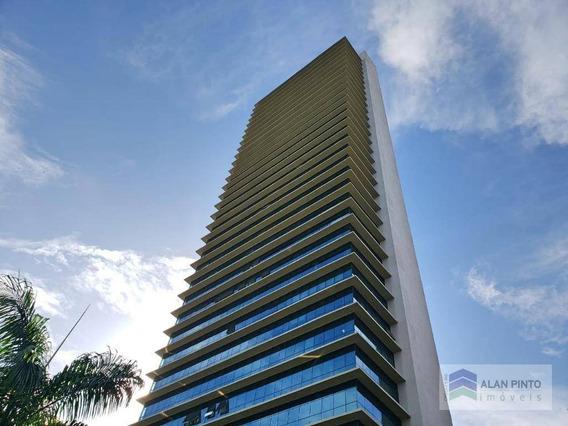Sala À Venda, 49 M² Por R$ 495.000,00 - Garibaldi - Salvador/ba - Sa0061