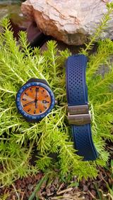Reloj Smartwatch Tag Heuer Connected 2da Generacion Sumergib