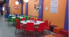 Salon Fiestas Infantiles. Base 35 Chicos Y 35 Adultos