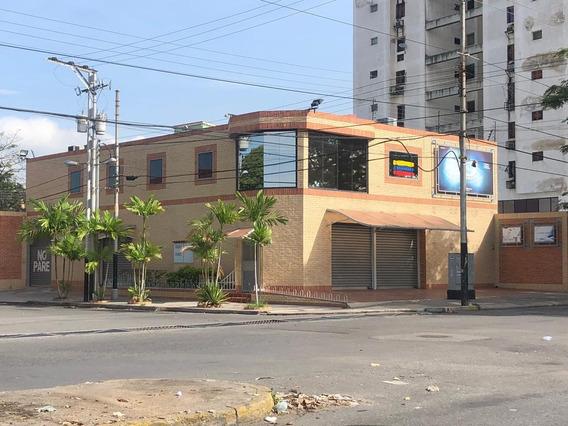 Venta Edificio Maracay 379 Mts $200.000 Ed20-1127z Cch