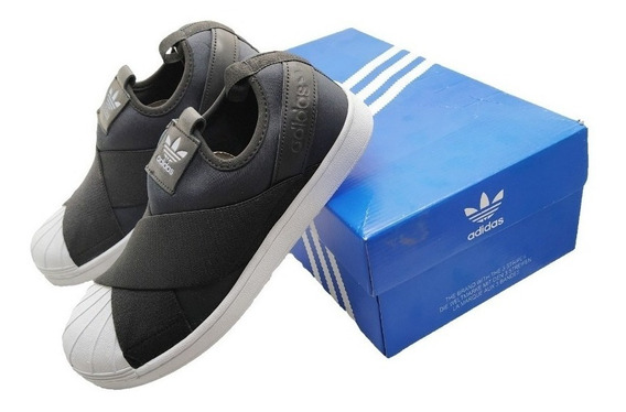 Tênis adidas Slip On Original - Produto Importado