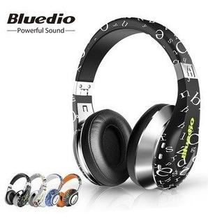 Bluedio Bluetooth A2 Fones De Ouvido/fone De Ouvido Sem Fio