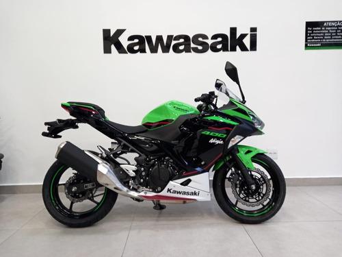 Kawasaki Ninja 400 Krt   0km 2021/2021   2