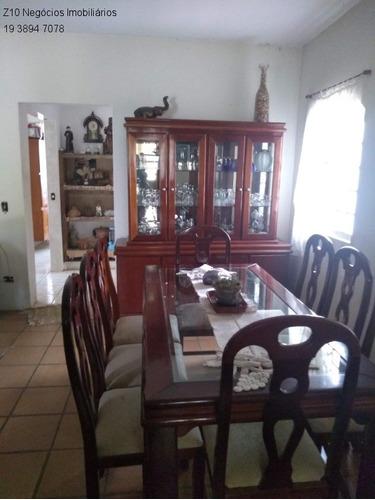Imagem 1 de 19 de Chácara Colinas Do Mosteiro De Itaici - Ch01763 - 34518126