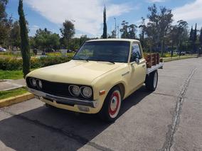 Datsun Pick Up Datsun 1600