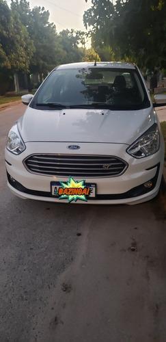 Ford Ka 1.5 Se 4 P 2018