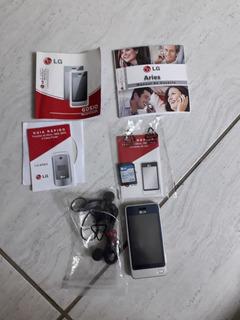 Celular LG Gd510
