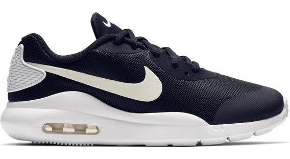 Zapatillas Nike Air Max Oketo (gs) Niños Ar7419-002