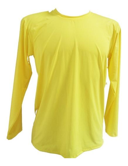 Camisas Adulto E Infantil Com Proteção Upf 50+