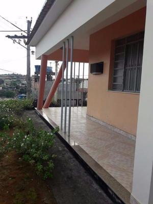 Casa Em Mutuá, São Gonçalo/rj De 600m² 3 Quartos À Venda Por R$ 300.000,00 - Ca258037