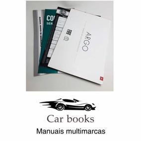 Manual Fiat / Argo 2018/2019