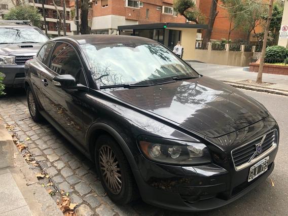 Volvo C30 2.4i At Sedan 3 Puertas Negro