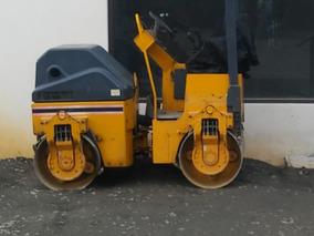 Compactadora Asfalto