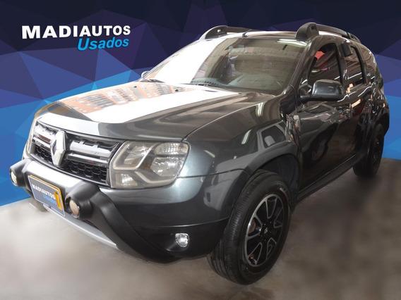 Renault Duster Dynamique 4x4 Mec. Gasolina 2018