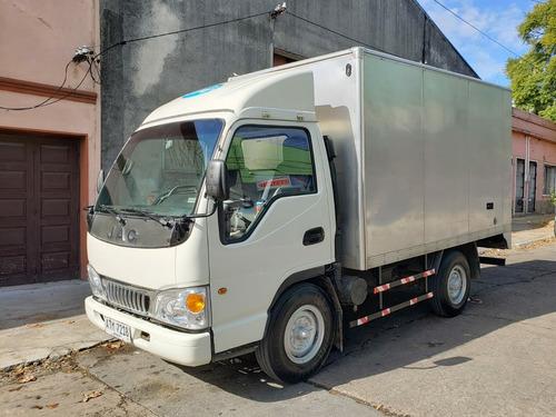 Camion Jac Modelo 5035