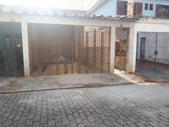 Casa Para Alugar, 40 M² Por R$ 700,00/mês - Vila Milton - Guarulhos/sp - Ca1896