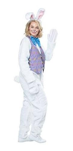 Disfraces De California Hombre Conejito De Pascua