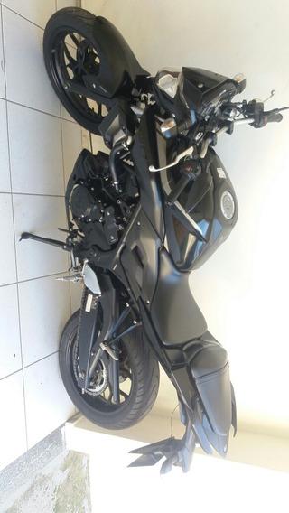 Yamaha Mt 03 Abs Financiada