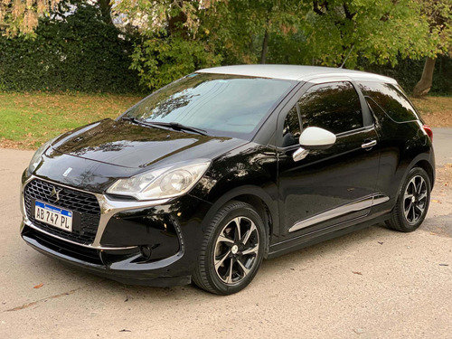 Ds Ds3 1.6 Vti 120 Be Chic 2017