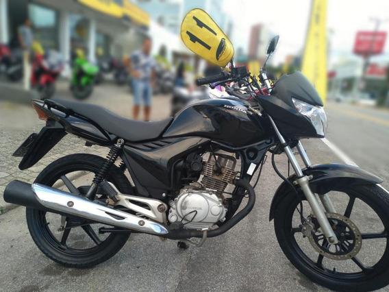 Titan Cg 150 Ex Mixflex
