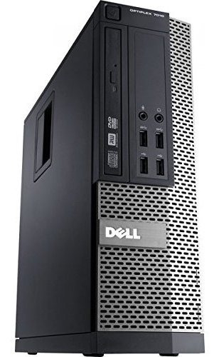 Pc Mini Dell 7010 Core I5 8gb Ssd480 Windows7 #maisbarato !