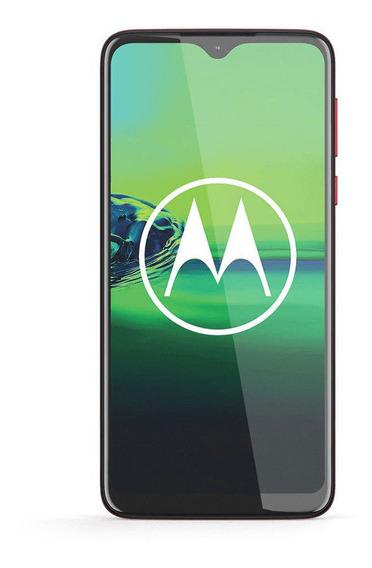 Motorola G8 Play Magenta Libre