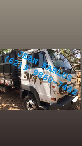 Imagem 1 de 15 de Caminhão Vw8150