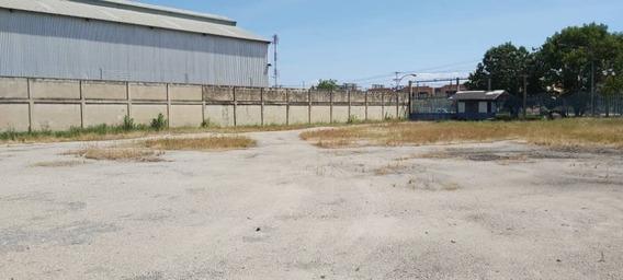 Estupendo Terreno En La Zona Industrial De Los Guayos