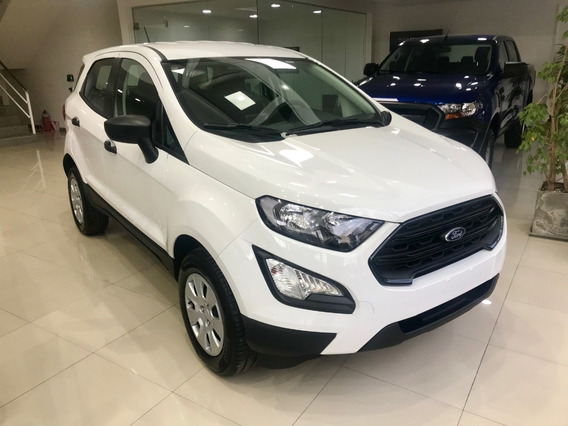 Ford Ecosport S Manual As2