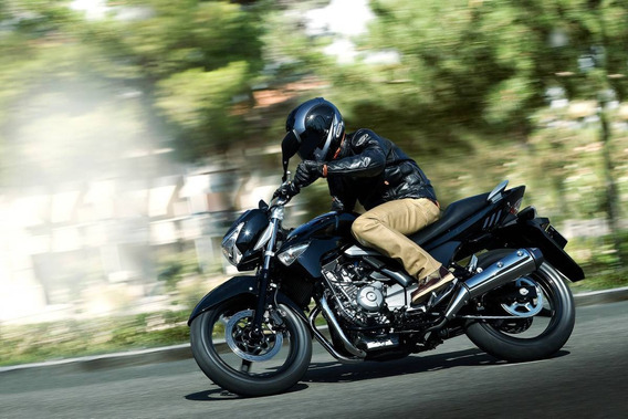 Suzuki Gw Inazuma 250 0km El Mejor Precio