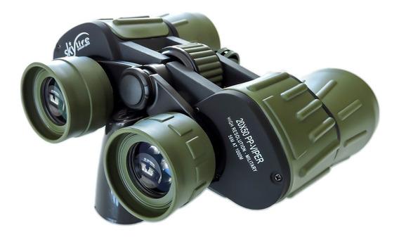 Binóculo Militar Skylife Viper 20x50 Alta Qualidade / Oferta