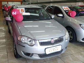 Fiat Palio Weekend 1.4 Atractive
