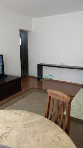 Apartamento Com 2 Dormitórios À Venda, 78 M² Por R$ 360.000,00 - Vila Da Penha - Rio De Janeiro/rj - Ap1437