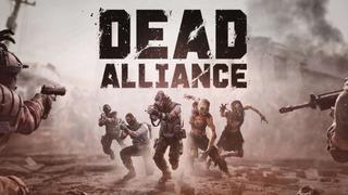 Dead Alliance: Multiplayer Edition Steam Key Global