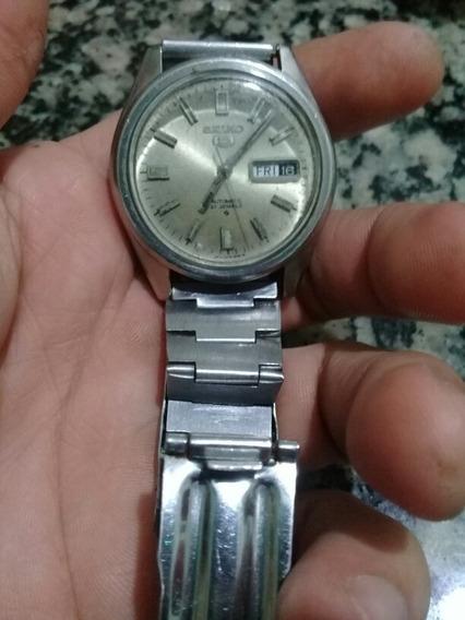 Relógio Seiko Original 21 Jewels (de Balanco)