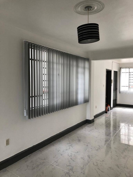 Departamento En Renta Av. Cuauhtémoc, Narvarte Poniente