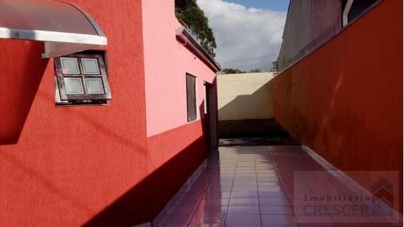 Casa Para Venda Em Mogi Das Cruzes, Jardim Cambuci, 1 Dormitório, 5 Vagas - C118_2-867604