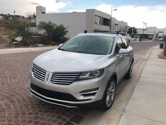 Mkc Lincoln 2016 2.3 Reserve At 4x4