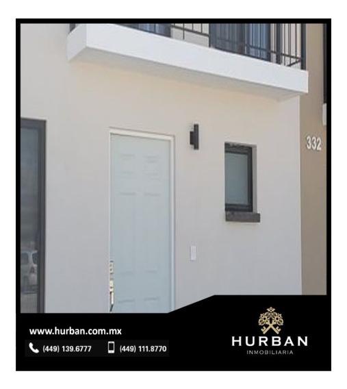 Hurban Vende Casa Nueva En Coto Al Norte De La Ciudad