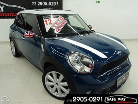 Mini Countryman 1.6 S Tb 16v 184cv 2012