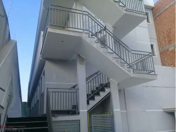 Condominio Fechado Parada Inglesa Proximo Ao Metro - St12042