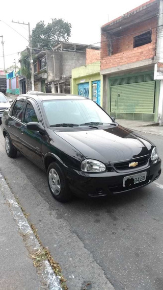 Chevrolet Corsa Classic 1.0 Life Flex Power 4p 77 Hp