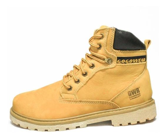 Coturno Trekking Gogowear Opelb Caterpillar