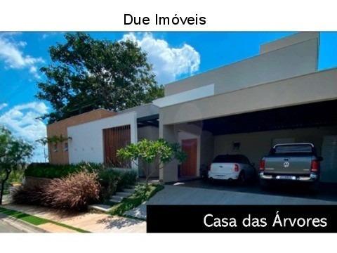 Casa Das Árvores - Helvétia Park, Indaiatuba/sp - Ca02228 - 69309787