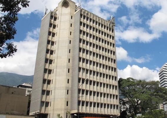 Oficina En Alquiler Altamira Rah6 Mls15-2509