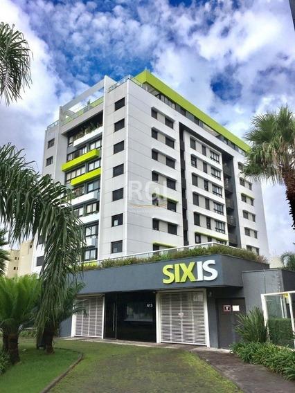 Apartamento Em Camaquã Com 3 Dormitórios - Lu430539